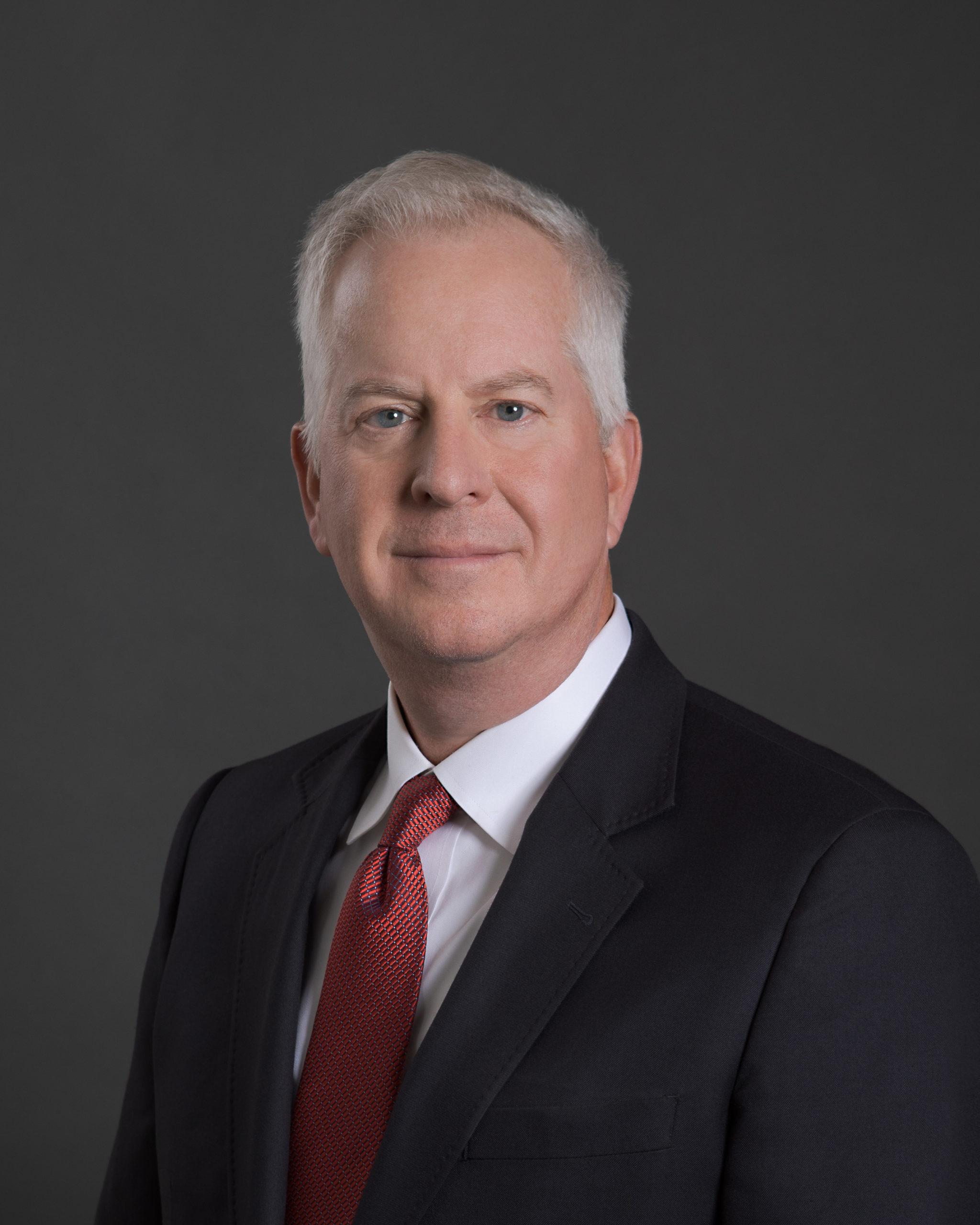 Joe Legare, N3B Executive Officer